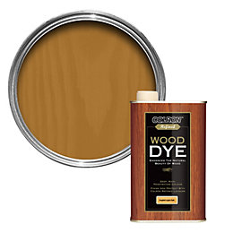 Colron Refined English Light Oak Wood Dye 250ml