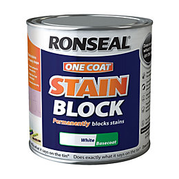 Ronseal Stain Block 2.5L