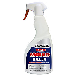 Ronseal Internal Mould Remover 500ml