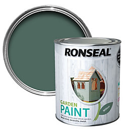 Ronseal Garden Willow Matt Garden Paint 0.75L