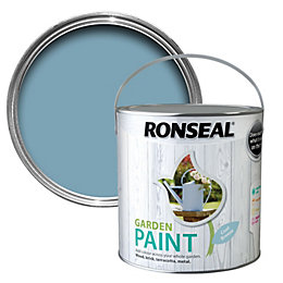 Ronseal Garden Paint Cool Breeze Garden Paint 2.5L