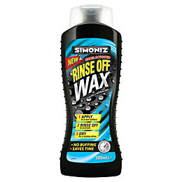 Simoniz Wax 500ml