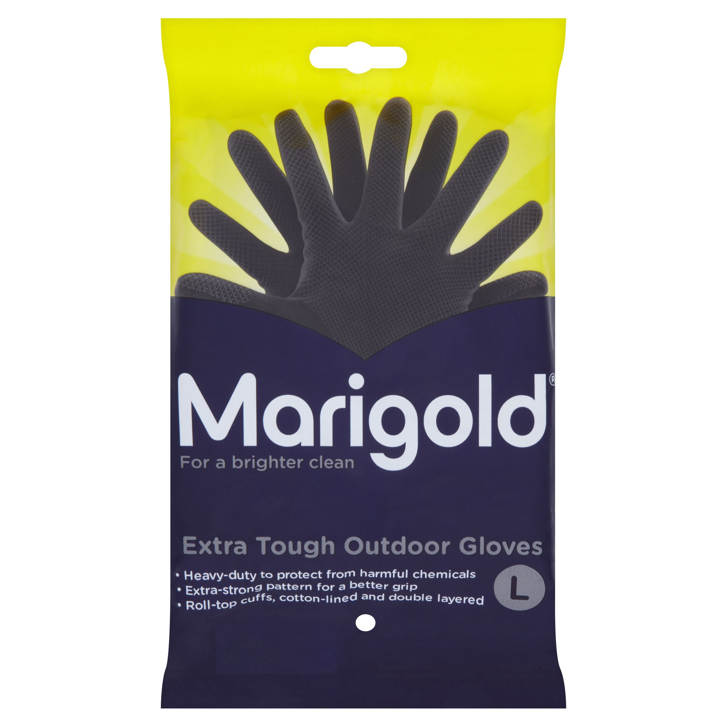 Extra small ladies leather gloves uk - Marigold Large Heavy Duty Rubber Gloves Of 1