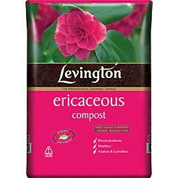 Levington Ericaceous Compost 50L