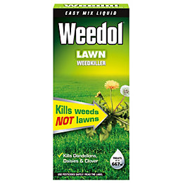 Weedol Lawn Concentrate Weed Killer 1L