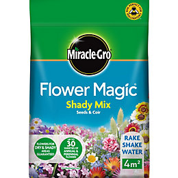 Miracle Gro Flower Magic Shady Mix 782G