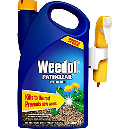 Weedol Pathclear Ready to Use Weed Killer 3L