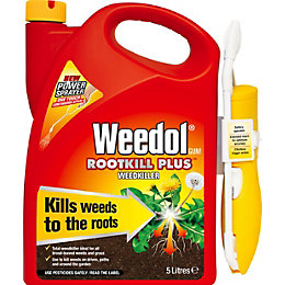 Weedol Rootkill Plus Ready To Use Weed Killer