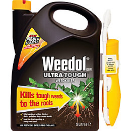 Weedol Ultra Tough Ready To Use Weed Killer