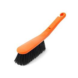Orange Soft Hand Brush (W)6cm