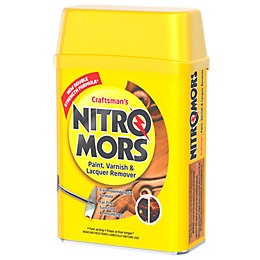 Nitromors Craftsman's Paint, Varnish & Lacquer Remover
