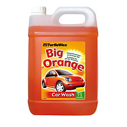 Turtle Wax Shampoo 5L