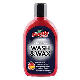 Turtle Wax Wash & Wax 375ml