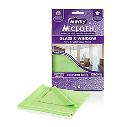 Minky M Cloth Microfibre Cloth