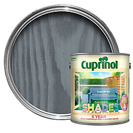 Cuprinol Garden Forget Me Not Wood Paint 2.5L
