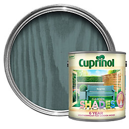 Cuprinol Garden Shades Seagrass Matt Wood Paint 2.5L