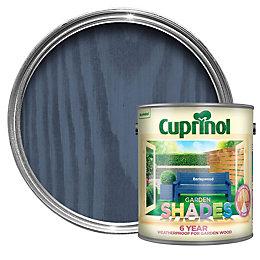 Cuprinol Garden Shades Barleywood Matt Wood Paint 2.5L