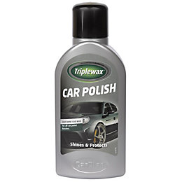 Carplan Car Polish 500ml