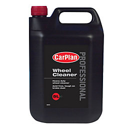 Carplan Wheel & Alloy Cleaner 5L