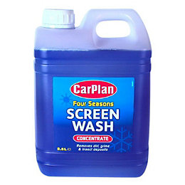 Carplan Concentrated Screenwash 2.5L