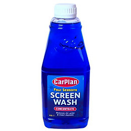 Carplan Concentrated Screenwash 1L