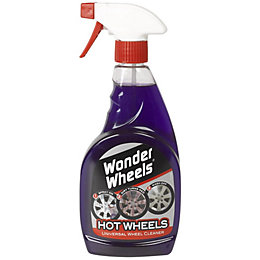 Wonder Wheels Wheel Cleaner 500ml