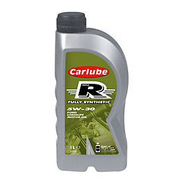 Triple R Ford Petrol & Diesel Engine Oil
