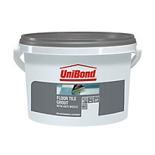 Unibond Charcoal Ready Mixed Grout