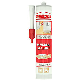 Unibond Universal Multi-Purpose Sealant 300 ml