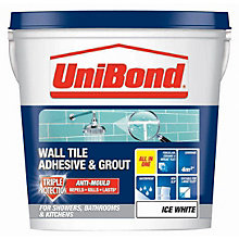 Unibond Ready to Use Wall Tile Adhesive & Grout