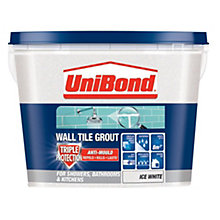 Unibond Ice White Ready Mixed Grout