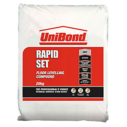 Unibond Rapid Set Floor Levelling Compound 20kg