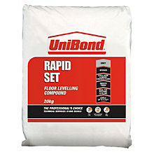 Unibond Rapid Set Floor Levelling Compound
