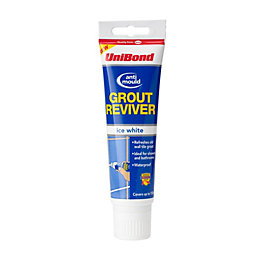 Unibond Ice White Grout Reviver 125 ml