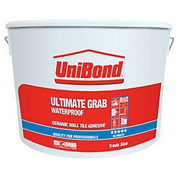 Unibond Ready to Use Wall Tile Adhesive, Beige