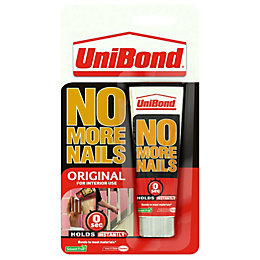 Unibond No More Nails Original Solvent Free Grab