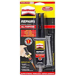 Unibond Repair Multi-Purpose Translucent Adhesive 300 ml