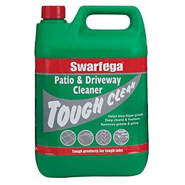 Swarfega Patio & Driveway Cleaner, 5 L