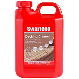 Swarfega Decking Cleaner 2L
