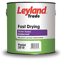 Leyland Trade White Undercoat 2.5L