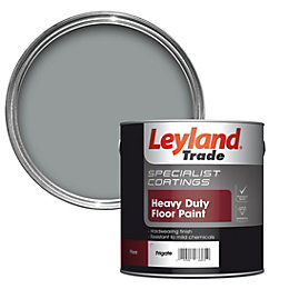 Leyland Trade Frigate Satin Floor & Tile Paint