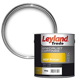 Leyland Trade Specialist White Primer 2.5L