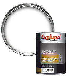 Leyland Trade Specialist White Primer 5L