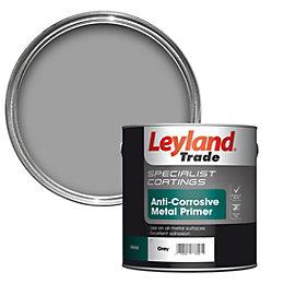 Leyland Trade Specialist Red Oxide Primer 2.5L