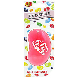 Jelly Belly Tutti Frutti Air Freshener