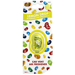 Jelly Belly Lemon Drop Vent Air Freshener
