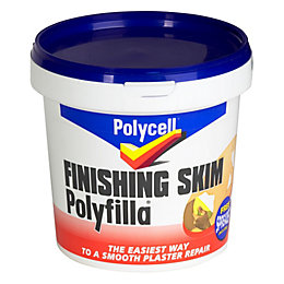 Polycell Finishing Skim Filler 1L