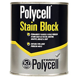 Polycell Stain Block Stain Sealer