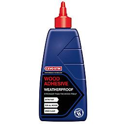Evo-Stik Weatherproof Wood Adhesive 1L