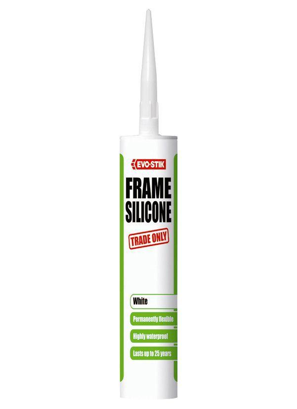 Unibond White Highly Flexible Frame Sealant Departments